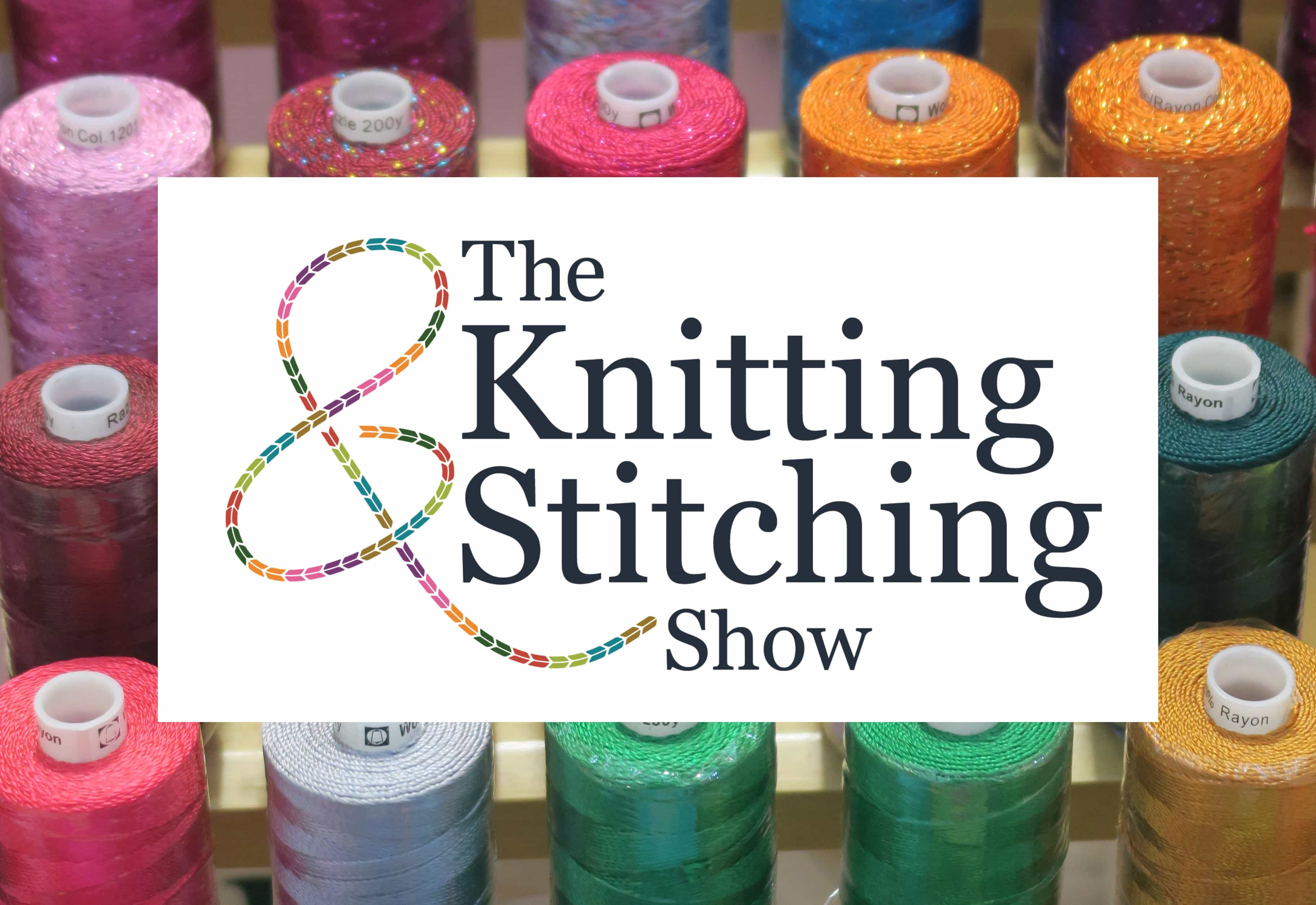 Knitting By Post Facebook : Closing tomorrow knitting and stitching show giveaway